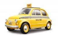 Изменения КОАП и ПДД для таксистов 2012