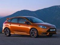 Ford focus ST 2012 цена в России