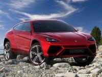 Выход кроссовера Lamborghini Urus снова отложен.