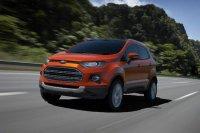 Ford разрабатывает семиместный «паркетник» для бюджетников
