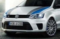 Volkswagen может выпустить полноприводный Polo