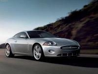 Новый Jaguar XK станет крупнее, дороже и роскошнее
