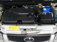Lada Granta получит новый мощный двигатель