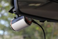 Современный видеорегистратор Finevu CR-200HD