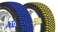 Новинка Michelin X-ice North XIN3 - самые