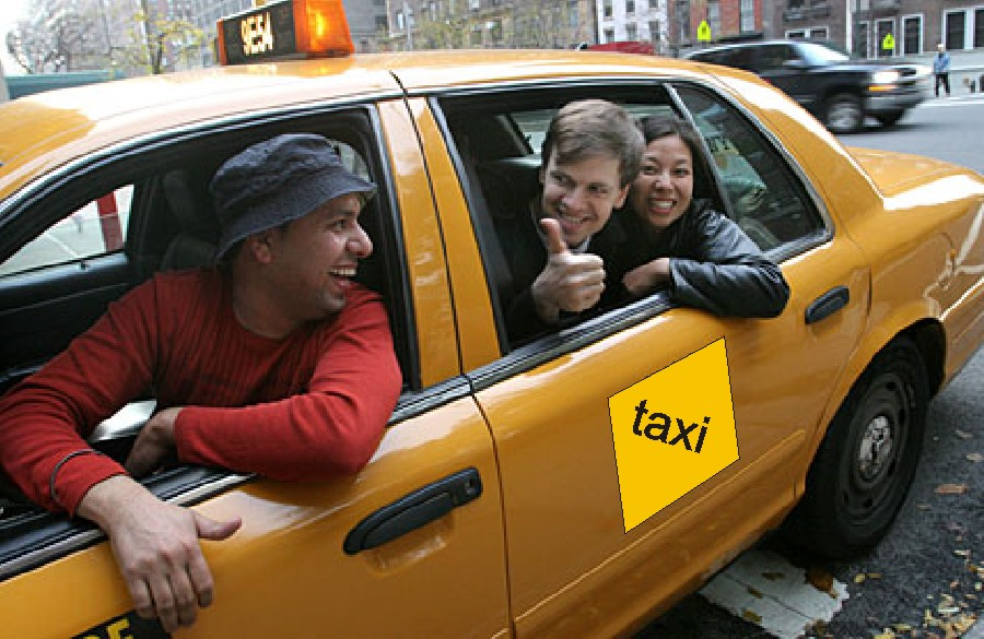 taxi cab business plan