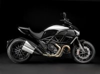 Ducati Diavel Chromo