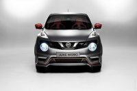 Nissan Note получил тюнинг-пакет от Nismo
