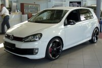 ���������� �������� Volkswagen Golf Edition